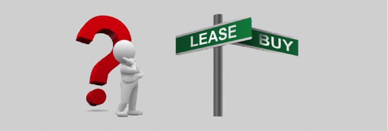 , BUY OR LEASE A NEW CAR