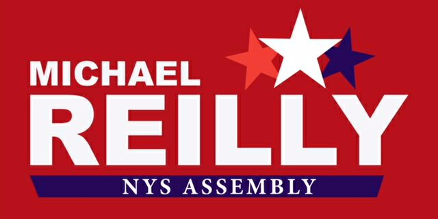 RCO CASH FOR CARS ENDORSES MICHAEL REILLY FOR NYS ASSEMBLY SEAT