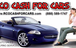 cash for cars blog, Blog