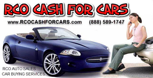 CASH FOR CARS QUEENS – RCO CASH FOR CARS