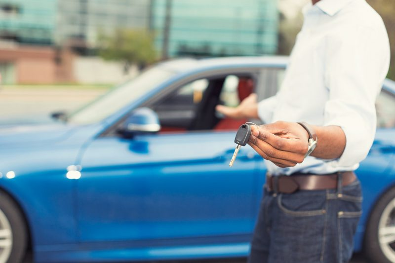 selling a car, BENEFITS OF SELLING A CAR TO A CAR BUYING COMPANY